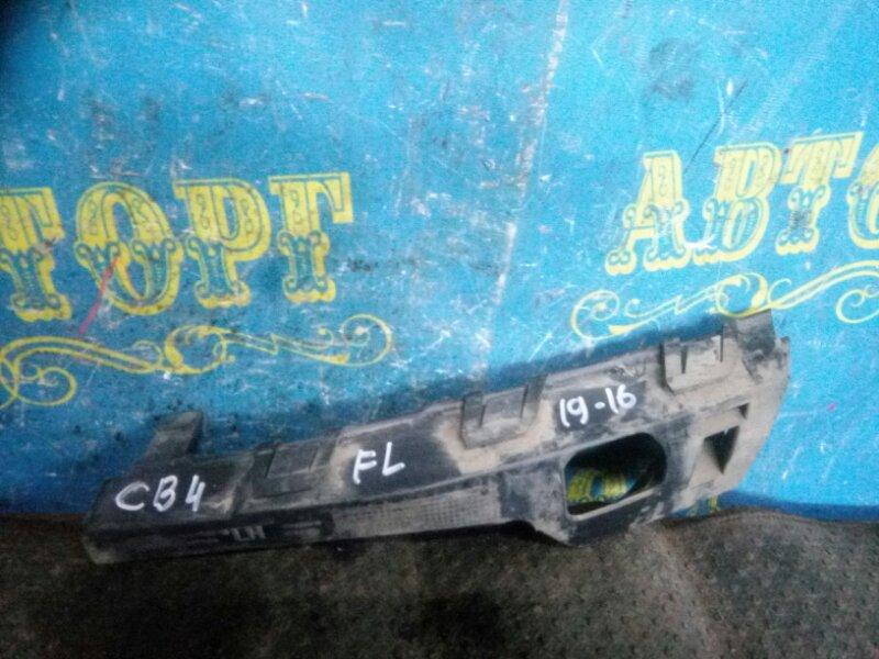 Крепление бампера Ford Focus 2 CB4 ASDB 2006 переднее левое