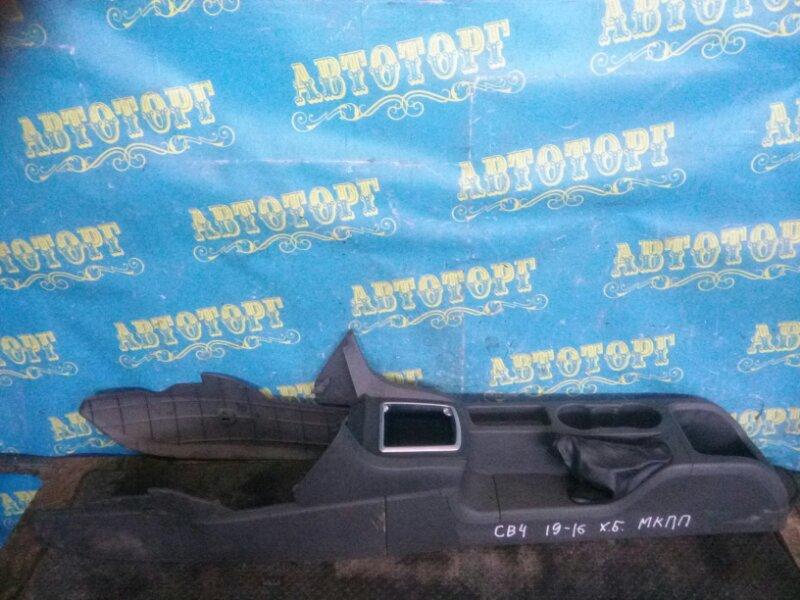 Бардачок между сиденьями Ford Focus 2 CB4 ASDB 2006