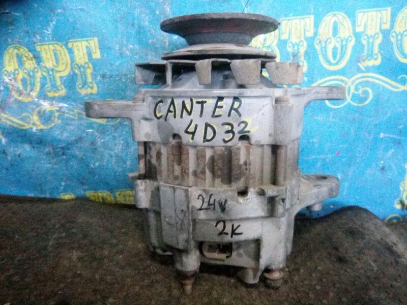Генератор Mitsubishi Canter FE335 4D32