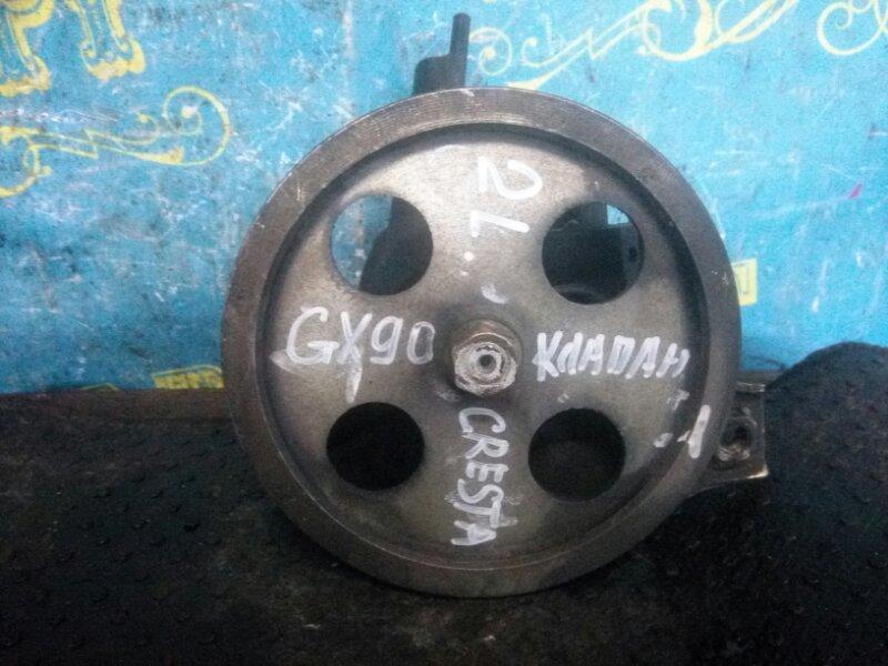 Гидроусилитель Toyota Cresta GX90 1GFE