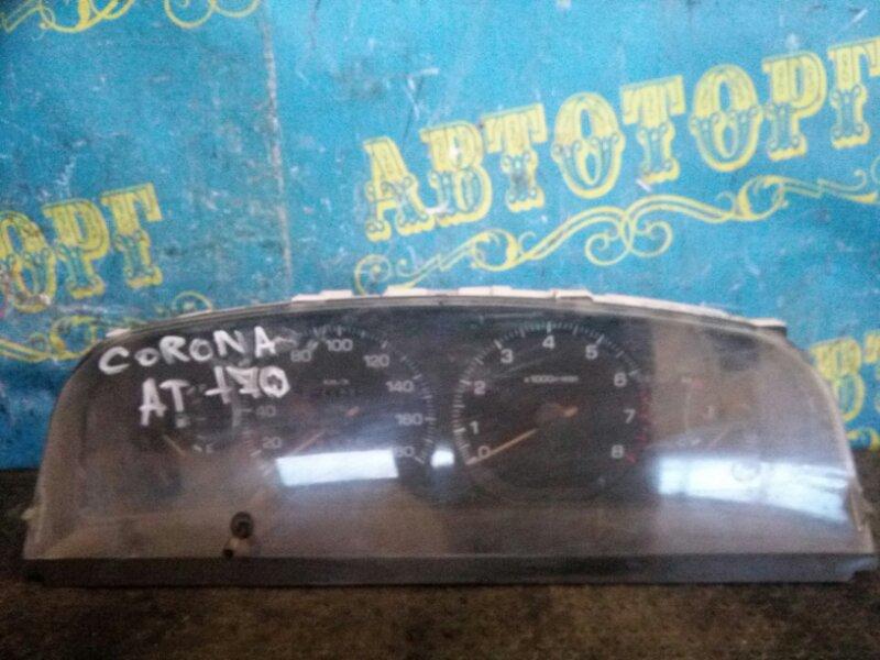 Щиток приборов Toyota Corona AT170 5A
