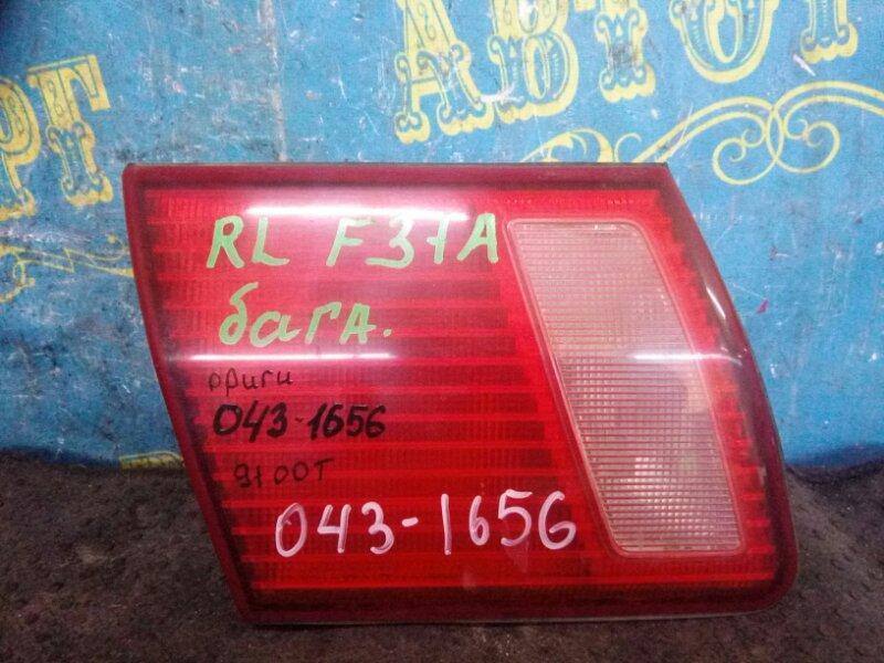 Вставка в багажник Mitsubishi Diamante F31A 6G73 1996 задняя левая