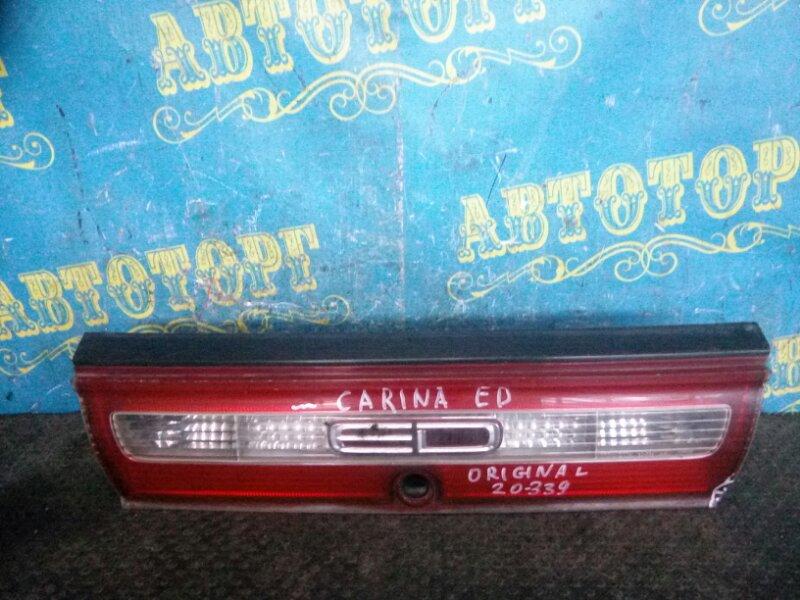 Вставка в багажник Toyota Carina Ed ST202 3S-FE