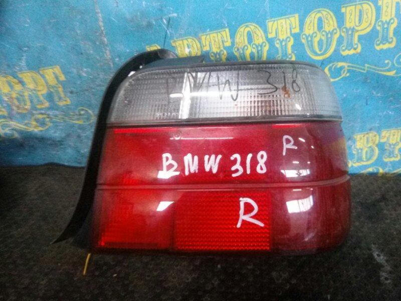 Стоп сигнал Bmw 3 Series E36 задний правый