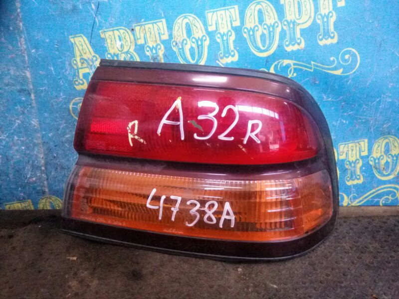 Стоп сигнал Nissan Cefiro A32 VQ20 задний правый