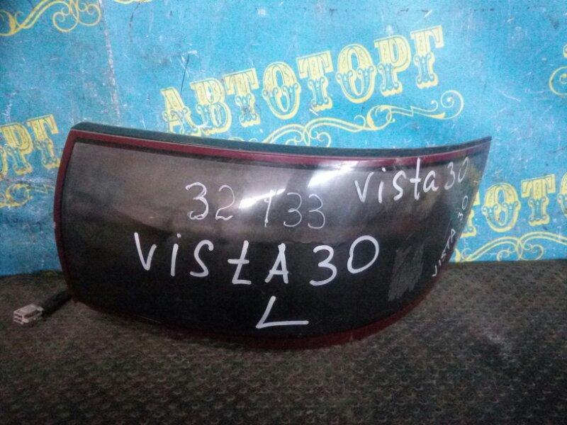 Стоп сигнал Toyota Vista SV30 задний левый
