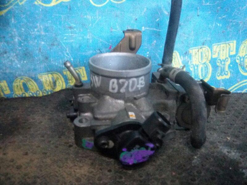 Дроссельная заслонка Honda Step Wagon RF1 B20B