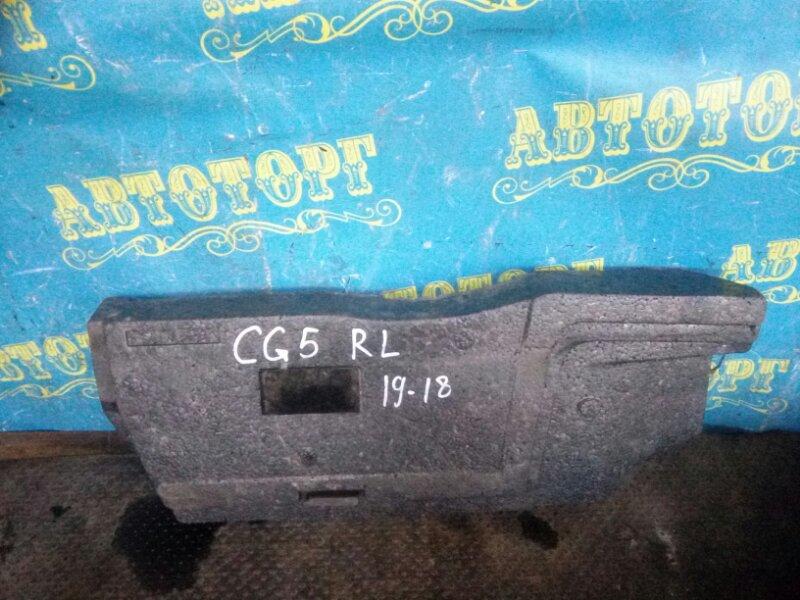 Ящик под инструменты Honda Accord CG5 F23A 2001 задний левый