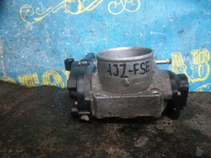 Дроссельная заслонка Toyota Mark Ii JZX110 1JZ-FSE