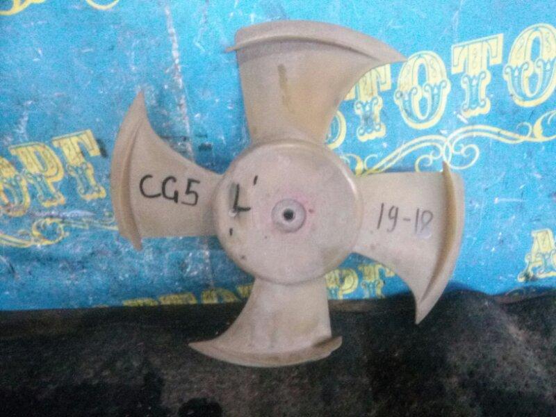 Вентилятор Honda Accord CG5 F23A 2001
