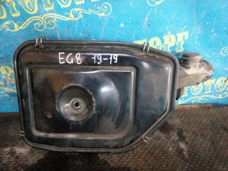 Корпус воздушного фильтра Honda Civic EG8 D15B 1994