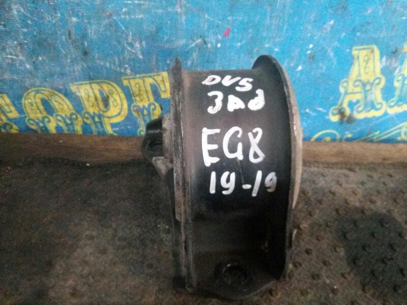 Подушка двигателя Honda Civic EG8 D15B 1994 задняя