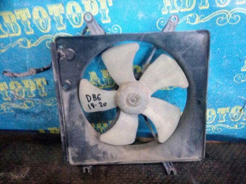 Диффузор радиатора Honda Integra DB6 ZC 1999