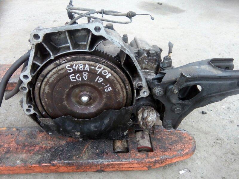 Акпп Honda Civic EG8 D15B 1994