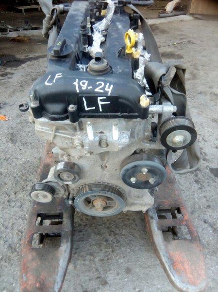 Двигатель Mazda 6 GH LF 2011