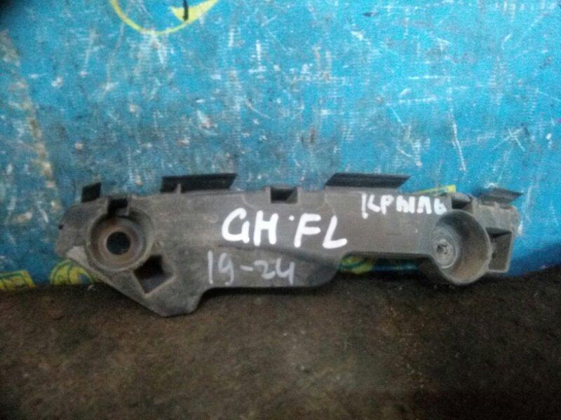 Крепление бампера Mazda 6 GH LF 2011 переднее левое
