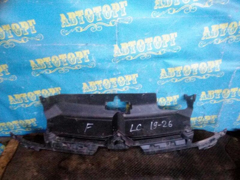 Решетка радиатора Citroen C4 LC TU5JP4 2006