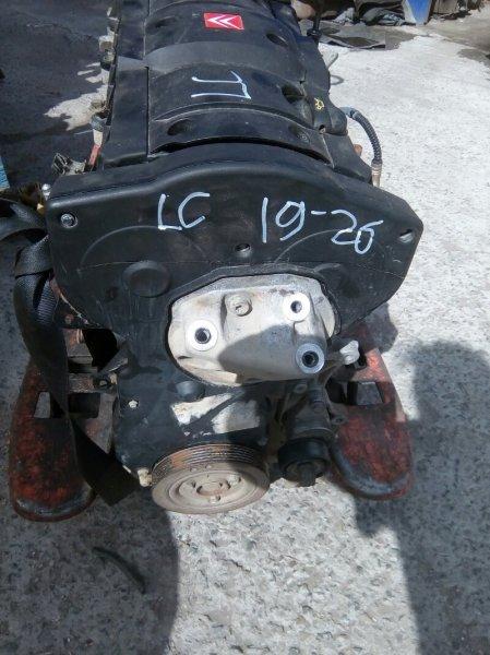 Двигатель Citroen C4 LC TU5JP4 2006