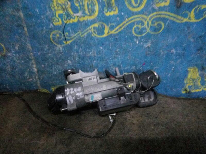 Замок зажигания Chevrolet Lacetti J200 F16D3 2012
