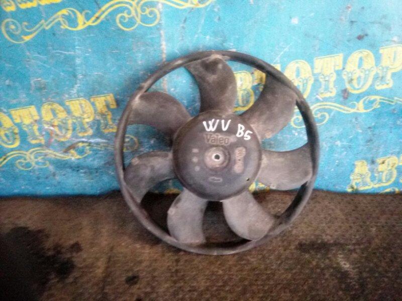 Вентилятор Volkswagen Passat B5