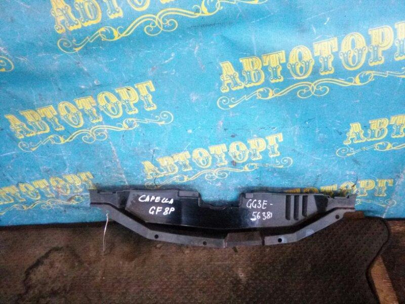 Накладка на телевизор Mazda Capella GF8P передняя