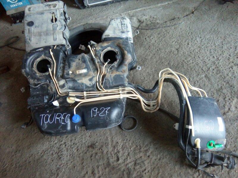 Бензобак Volkswagen Touareg 7LA BMX 2005
