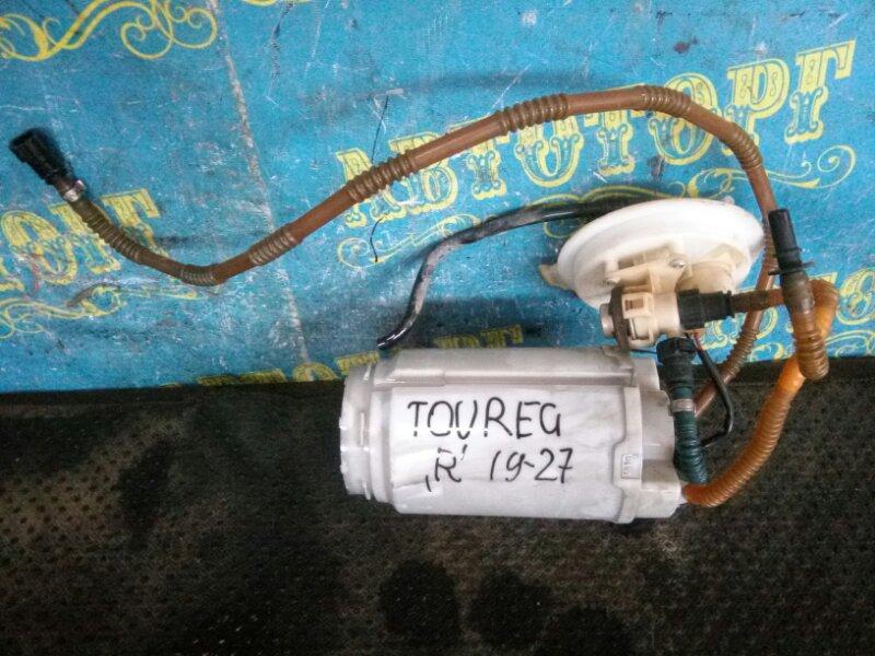 Бензонасос Volkswagen Touareg 7LA BMX 2005 правый