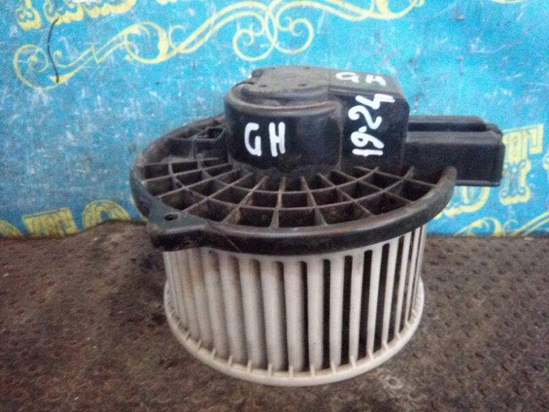 Мотор печки Mazda 6 GH LF 2011 передний