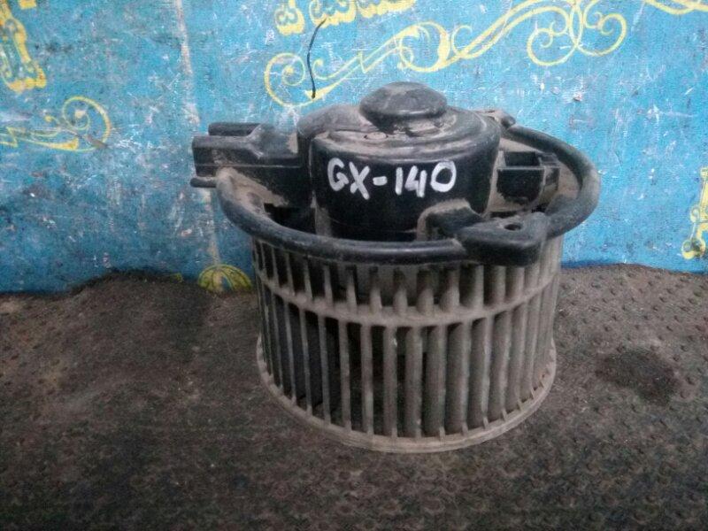 Мотор печки Toyota Crown JZS141 передний