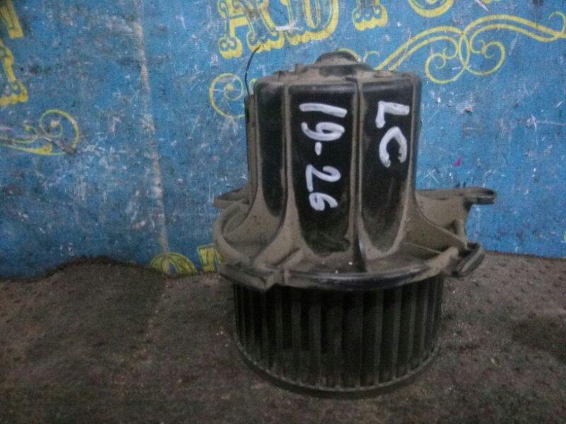Мотор печки Citroen C4 LC TU5JP4 2006 передний