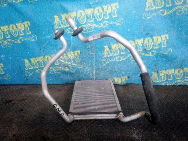 Радиатор печки Honda Accord CM2 передний
