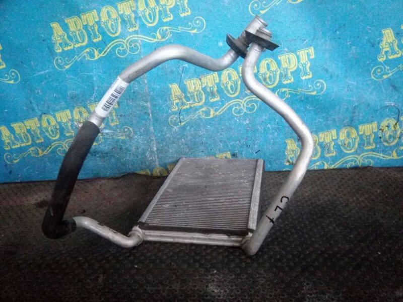 Радиатор печки Honda Accord CL7 передний