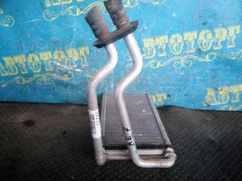 Радиатор печки Honda Cr-V RE7 передний