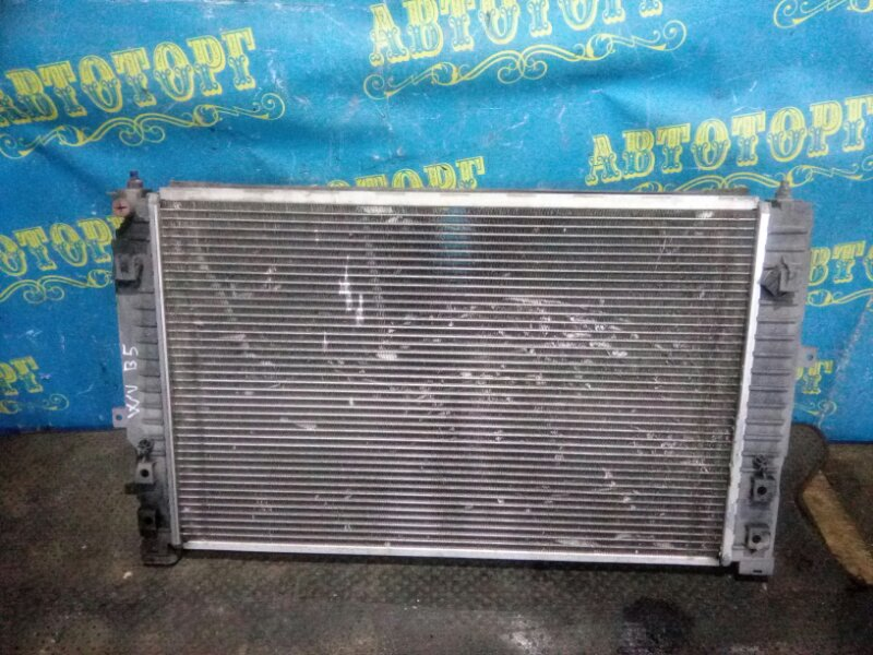 Радиатор основной Volkswagen Passat B5