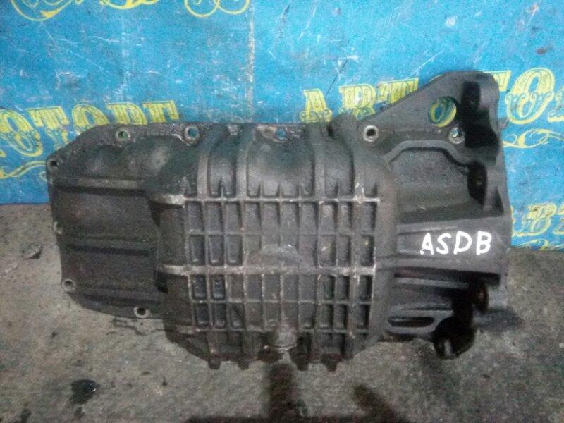 Поддон Ford Focus 2 CB4 ASDB