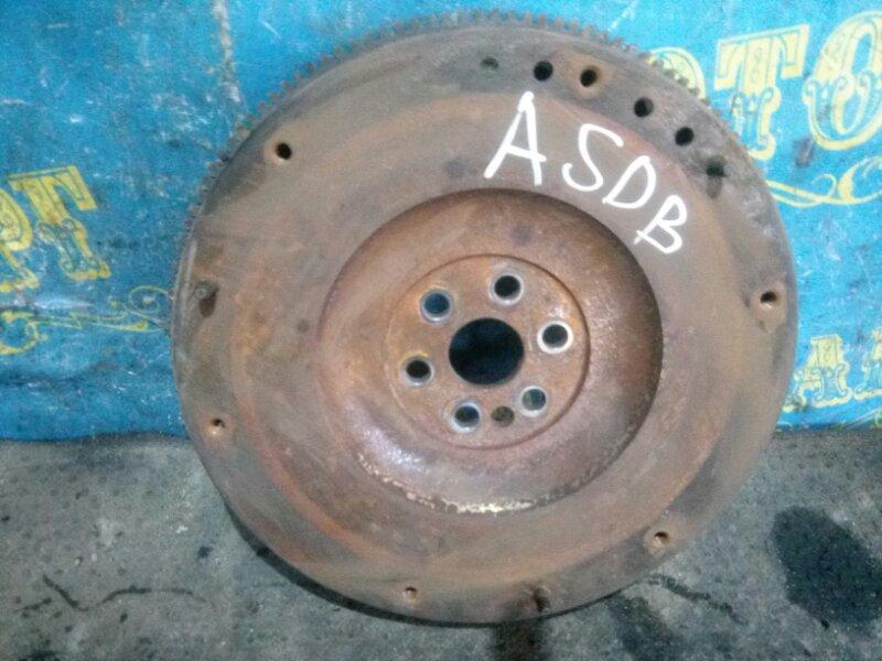 Маховик Ford Focus 2 CB4 ASDB
