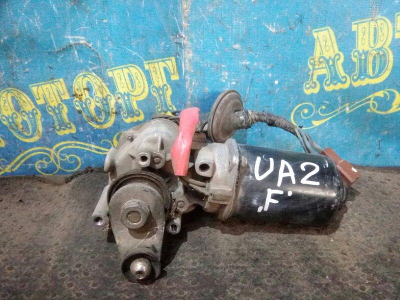 Мотор дворников Honda Inspire UA2 передний