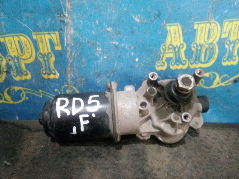 Мотор дворников Honda Cr-V RD5 передний