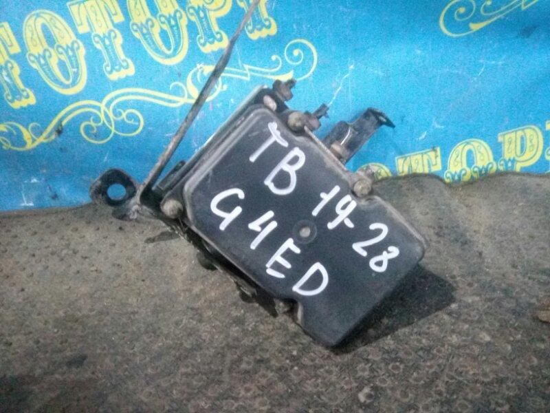 Блок abs Hyundai Getz TB G4ED 2004