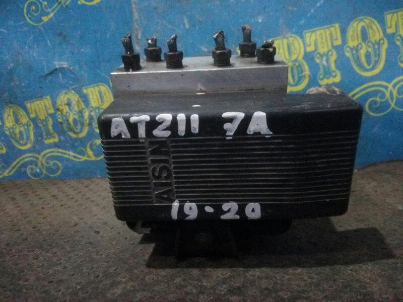 Блок abs Toyota Corona Premio AT211 7A 1996