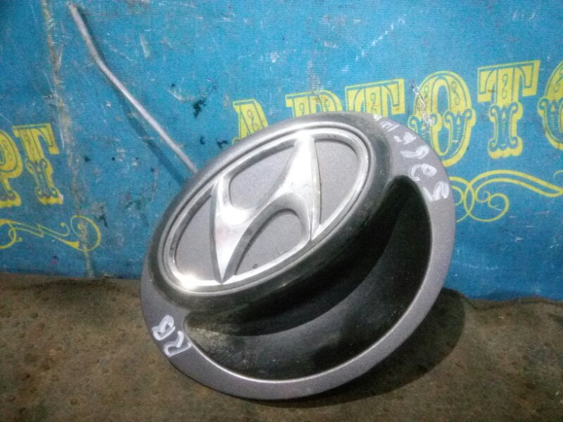 Ручка 5-ой двери Hyundai Solaris RB G4FA