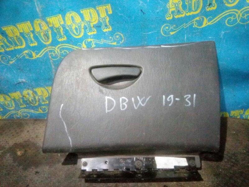 Бардачок Ford Focus DBW EYDC 1998