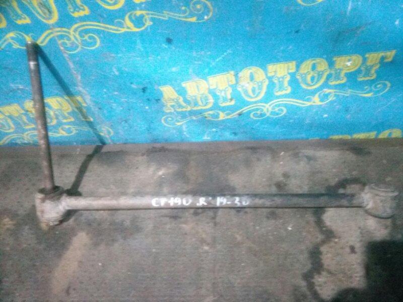 Рычаг Toyota Caldina CT190 2C 1993 задний