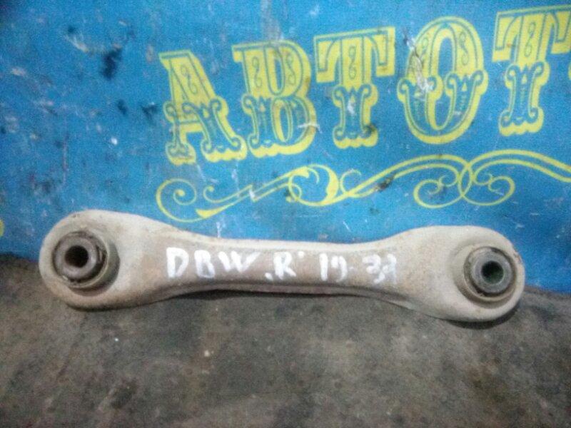 Рычаг Ford Focus DBW EYDC 1998 задний
