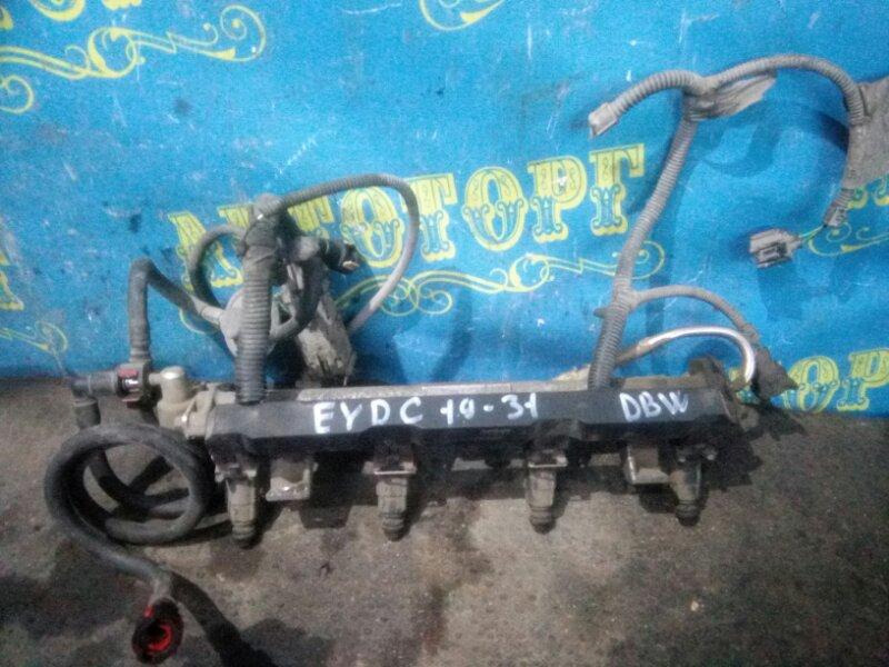 Топливная рейка Ford Focus DBW EYDC 1998