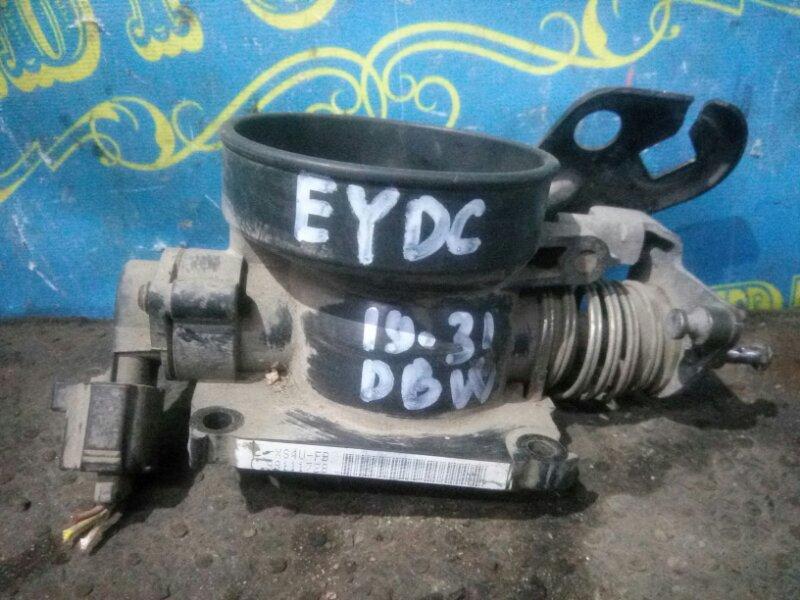 Дроссельная заслонка Ford Focus DBW EYDC 1998