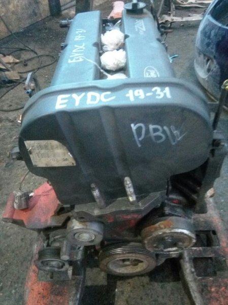 Двигатель Ford Focus DBW EYDC 1998