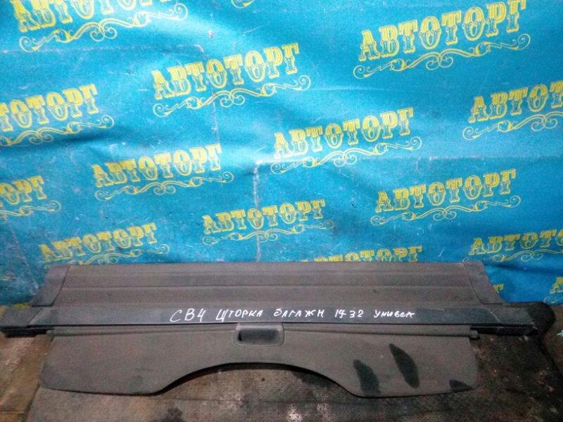 Шторка багажника Ford Focus 2 CB4 SHDB 2007