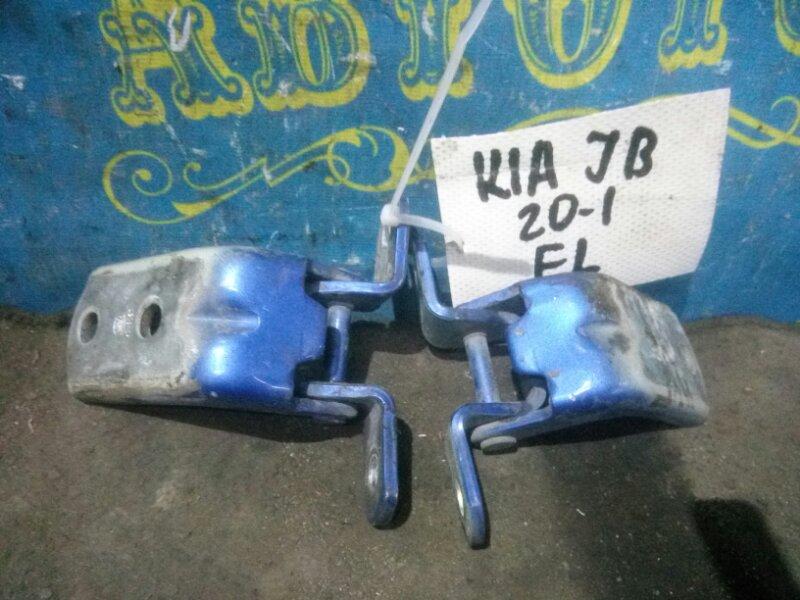 Петля дверная Kia Rio JB G4EE 2011 передняя левая