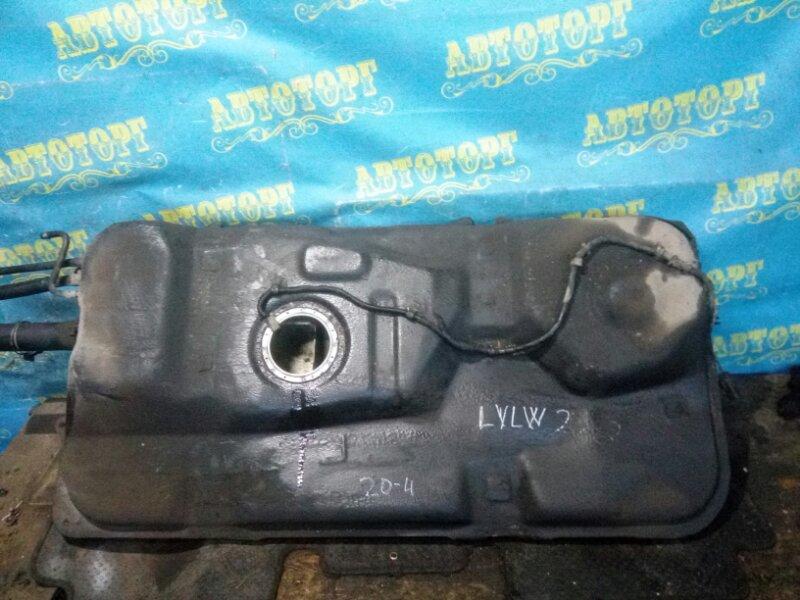 Бензобак Mazda Mpv LVLW WL 1996